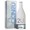 Calvin Klein CK IN 2U for him 100ml